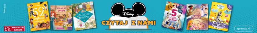 Nowości Disney