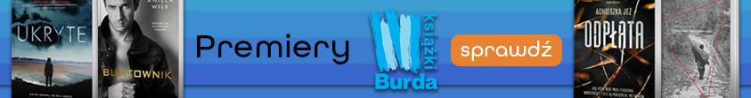 Premiery Burda książki