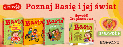 Poznaj Basię i jej świat