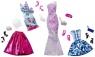 Sukienki z dodatkami Barbie MIX