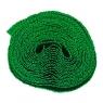Bibula krepa krepina Sdm ciemno zielony 180g (560)