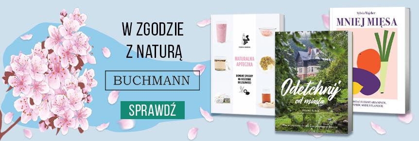 W zgodzie z naturą Buchmann