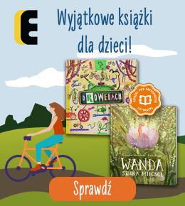 Wyjątkowe książki dla dzieci
