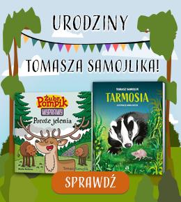 Urodziny Tomka Samojlika