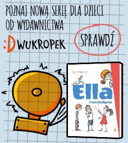Ella i szantażysta