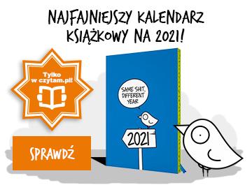 Kalendarz 2021 Ptaszek Staszek