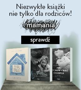 Hity wydawnictwa Mamania