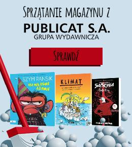 Sprzątanie magazynu - GW Publicat