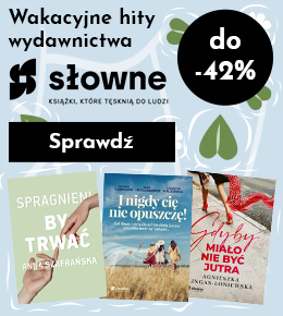 Wakacyjne hity wydawnictwa Słowne