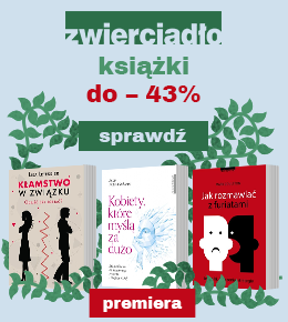 Książki wydawnictwa Zwierciało