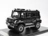 Mercedes-Benz Unimog Wagon U5000 2013 (black) (GXP-575911)