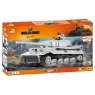 Cobi: World of Tanks. Tiger I - 3000