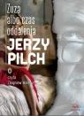 Zuza albo czas oddalenia  (Audiobook) Pilch Jerzy