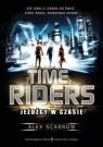 Time Riders Tom 1 Jeźdźcy w czasie Scarrow Alex