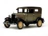 SUN STAR 1931 Ford Model A Tudor (6100)