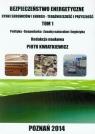 Bezpieczeństwo energetyczne Tom 1