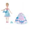 Disney Princess Księżniczka do stylizacji Kopciuszek