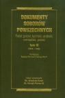 Dokumenty Soborów Powszechnych Tom 3 1414-1445 Baron Arkadiusz, Pietras Henryk