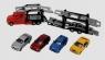 Laweta Truck Stop + 4 auta