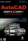 AutoCAD 2009/LT2009 wersja polska i angielska