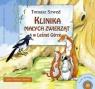 Klinika małych zwierząt w Leśnej Górce  (Audiobook)