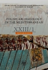 Polish Archaeology in the Mediterranean Tom 23/1