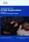Akademia sieci Cisco CCNA Exploration semestr 2 z płytą CD