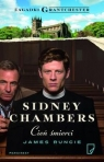 Sidney Chambers Cień śmierci Runcie James