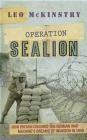 Operation Sealion Leo McKinstry