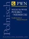 Wielki słownik polsko-niemiecki.