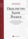 Orzecznictwo Sądów Polskich  2008/01