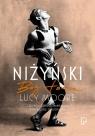 Niżyński Bóg tańca Moore Lucy