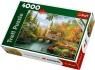 Puzzle 4000 Jesienna nostalgia