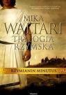 Trylogia rzymska 2 Rzymianin Minutus