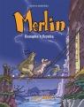 Merlin tom 1 Kanapka z Szynką