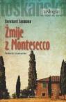 Żmije z Montesecco Jaumann Bernhard