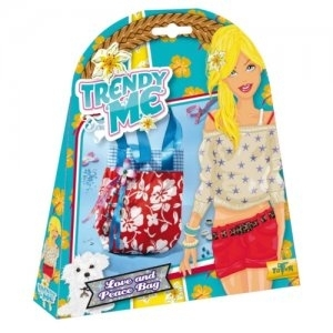 Trendy Me Torba Love and Peace 540002
