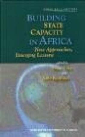Building State Capacity in Africa Sahr Kpundeh