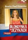 Blondynka na językach Rosyjski