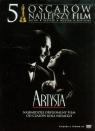 Artysta z płytą DVD  Michael Hazanavicius