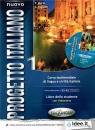 Progetto Italiano Nuovo 1 podręcznik+słowniczek