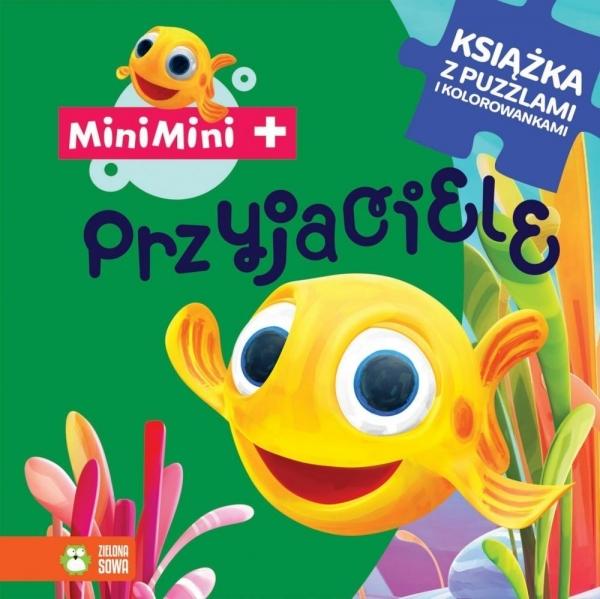 Przyjaciele Rybka MiniMini Galik Krystian