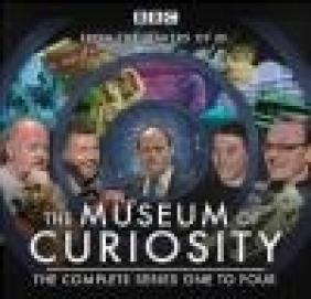 The Museum of Curiosity: Series 1-4