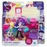 MLP mini lalki Equestria Girl z akcesoriami Twilight Sparkle