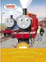 Tomek i przyjaciele Przygody dzielnych lokomotyw