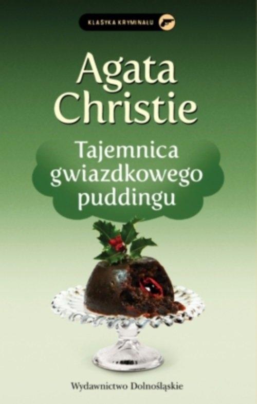 Tajemnica gwiazdkowego puddingu Christie Agata