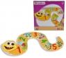 Wąż - puzzle edukacyjne, 12 elementowy (100005400)