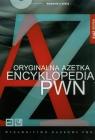 A-Zetka Encyklopedia PWN z płytą CD