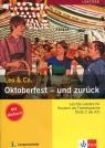 Oktoberfest Und Zuruck Leo & Co. + CD Poziom 2 A2