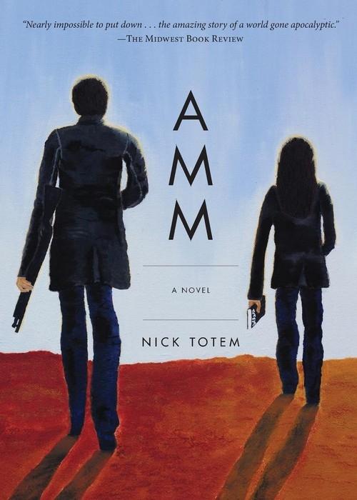 A M M Totem Nick